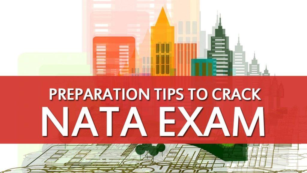 Tips To Crack NATA Exam