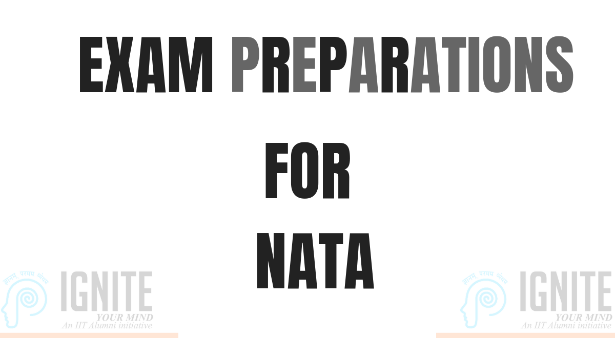 Best Institute For NATA Coaching In Thrissur