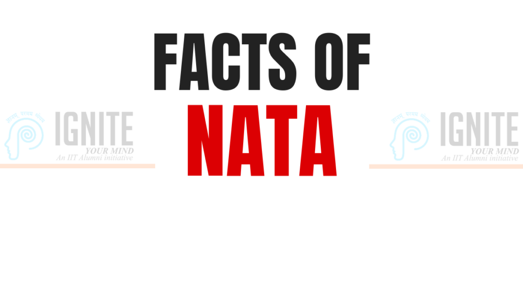 NATA Facts