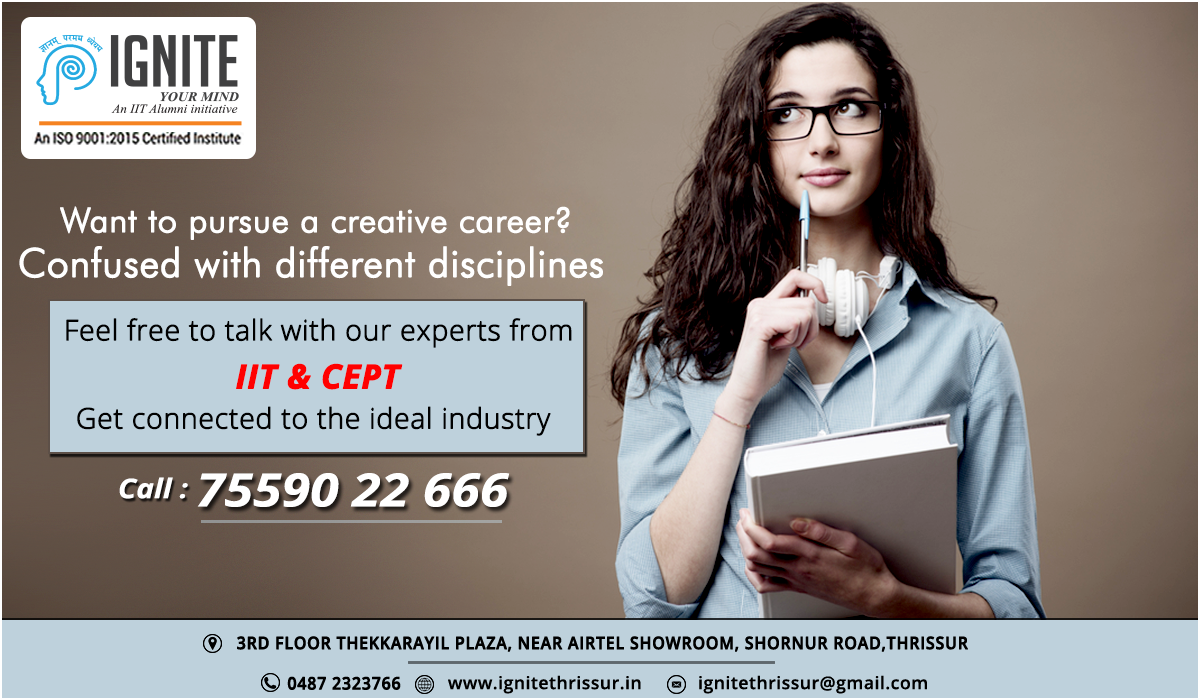 NATA coaching centres in Kozhikode
