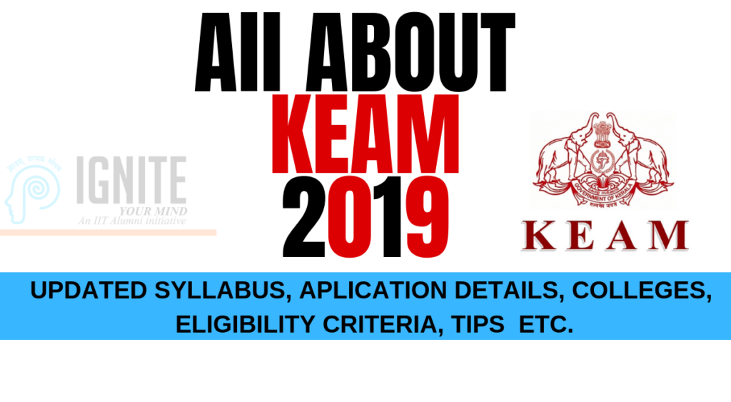 Know all about KEAM B.Arch admission