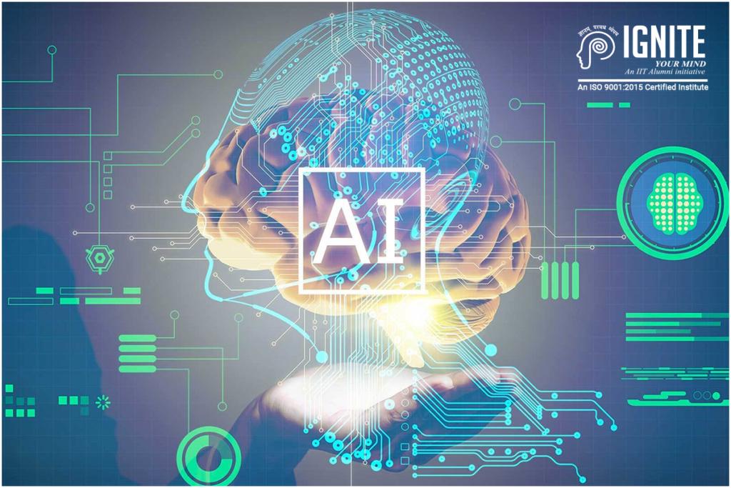AI scopes & Careers