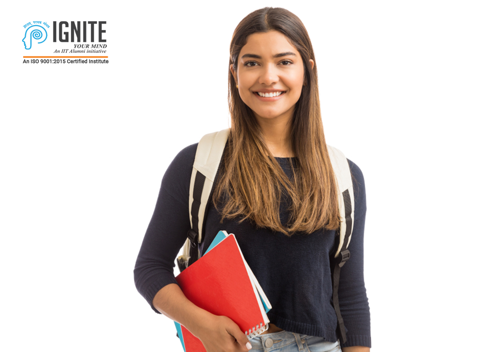 Follow your passion with Ignite