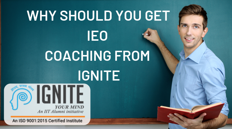 Why Should You Get IEO Coaching From Ignite