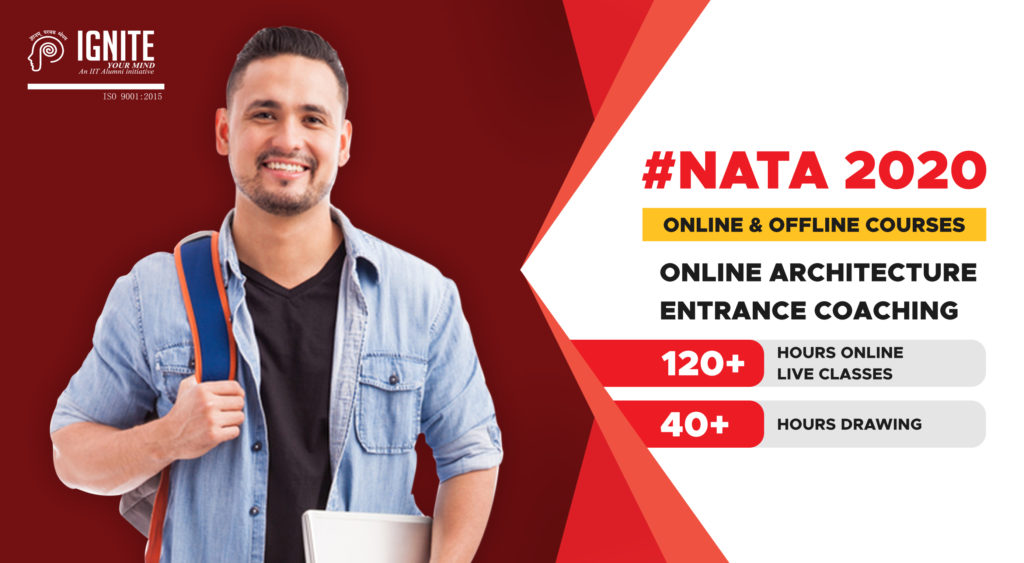 NATA Online Coaching by Ignite Thrissur
